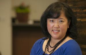 Debbie Kim